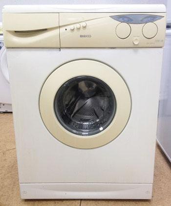 beko wn 6004 rs- инструкция стиральной