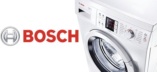 Стиральная машина фирмы Бош