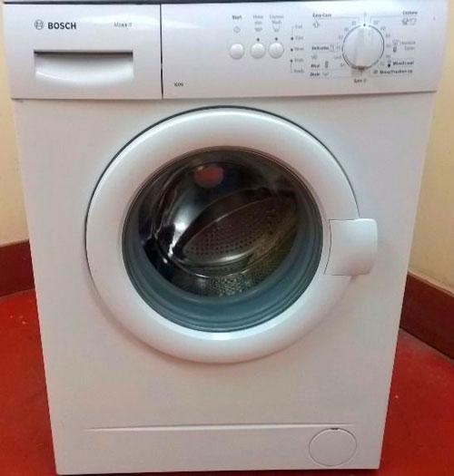 bosch 1200- инструкция стиральная