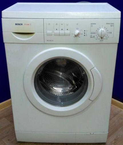 bosch 2063-инструкция стиральных