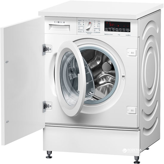 bosch 28540- инструкция стиральной