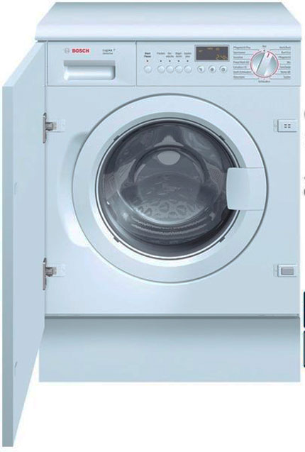 bosch logixx 7 sensitive-инструкция стиральной