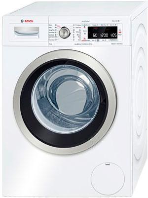 bosch waw 32540-инструкция стиральной машины