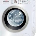 Bosch way 28740 oe- инструкция, по эксплуатации стиральной машины на русском: скачать