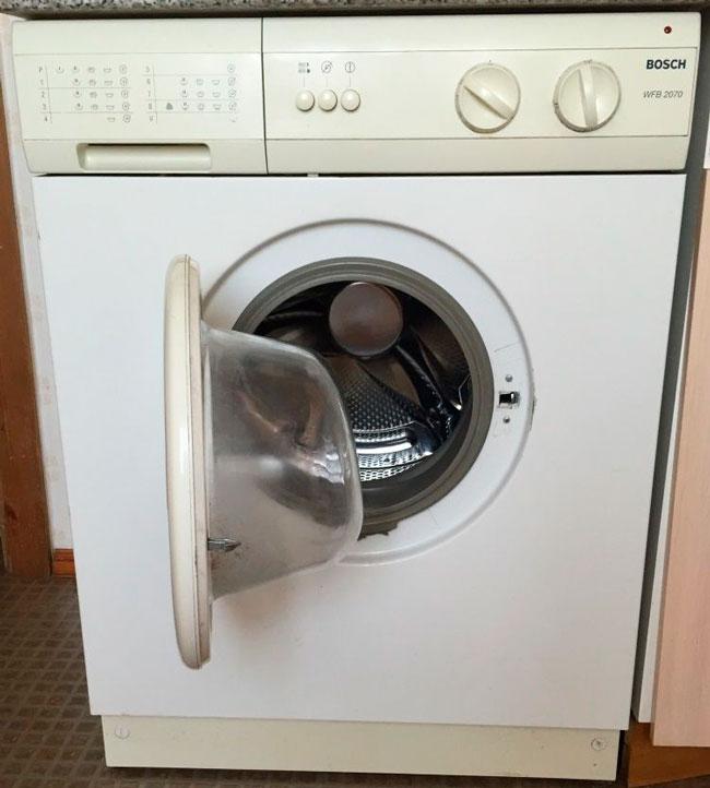 bosch wfb 2070-инструкция стиральной