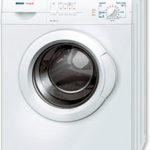 Bosch wfc 1663 oe- инструкция, по эксплуатации стиральной машины на русском: скачать
