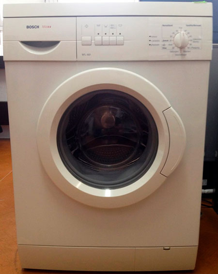 bosch wfl 1601-инструкция стиральной