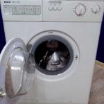 Bosch wmv 1600 – инструкция, по эксплуатации стиральной машины на русском: скачать