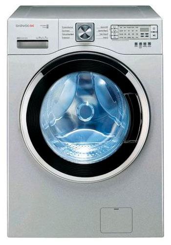 Daewoo dwd ld1413- инструкция стиральной