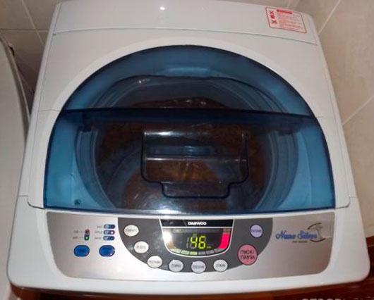 Daewoo dwf 806 wps - инструкция стиральной