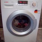 Bosch wlk24271oe- инструкция, по эксплуатации стиральной машины на русском: скачать