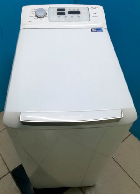 brandt bwt 6410 e-инструкция стиральной