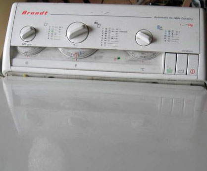 brandt wm 800 eco-инструкция стиральной