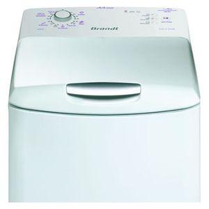 brandt wt 08725 e-инструкция стиральной
