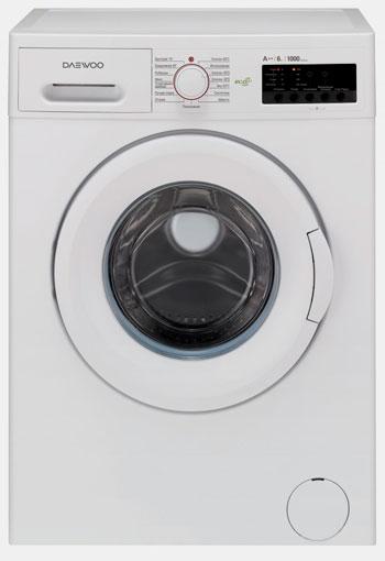 daewoo dwd SV6021- инструкция стиральной