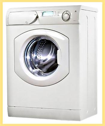 Ariston AVSD 127 стиральная машина
