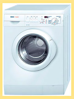 Bosch WFC 2067 OE стиральная машина