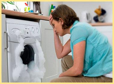 Пена иде тиз стиральной машинки поломка