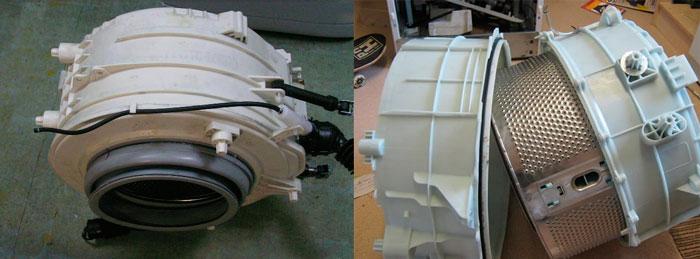 Ремонт lg стиральной машины wd-80155nu своими руками 45