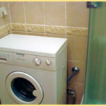 Выбор самой узкой стиральной машины: ТОП лучших +Видео советы