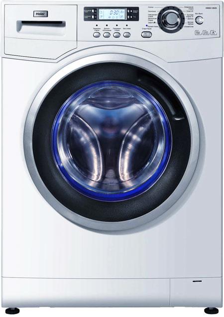 Haier hw60 1082 - инструкция стиральной