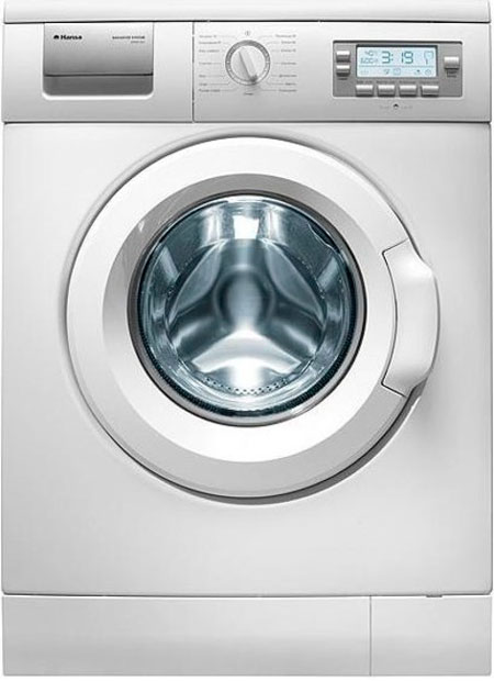 Hansa awn610dh- инструкция стиральной