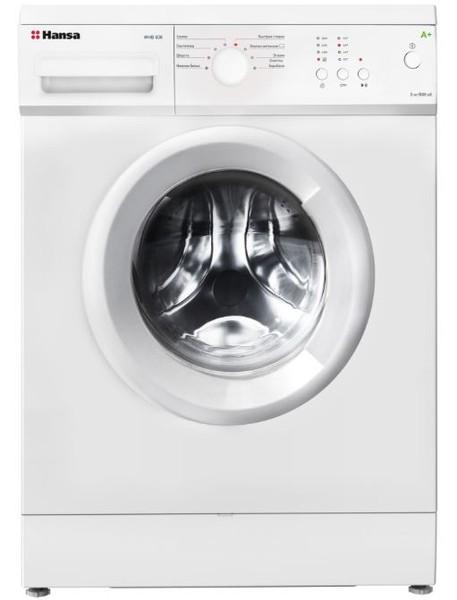 инструкция стиральной Hansa whb 838