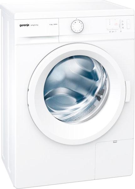 gorenje ws60sy2w - инструкция стиральной