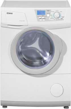 hansa comfort plus 1200 - инструкция стиральной