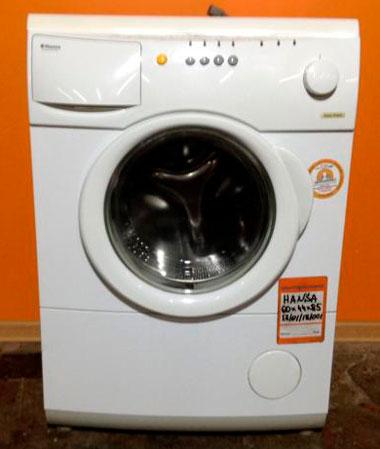 Hansa pa4580a520- инструкция стиральной машины
