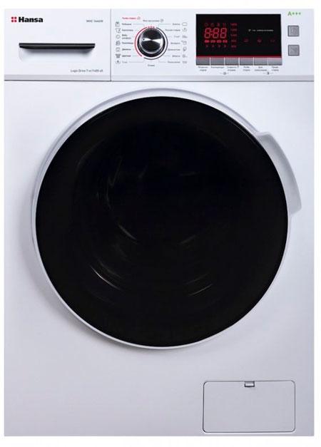 hansa whc 1446 +in- инструкция стиральной