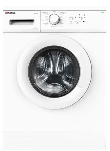 hansa whe 840- инструкция стиральной