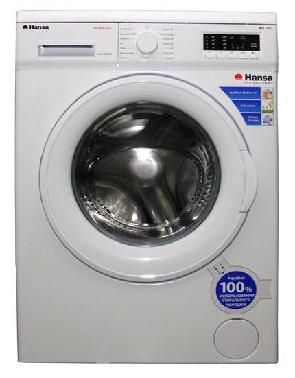 hansa whi 1041- инструкция стиральной