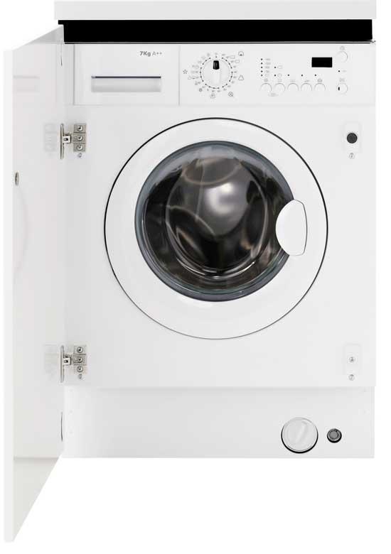 встраиваемая ikea стиральная машина