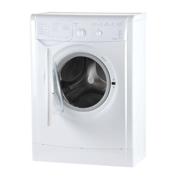 Indesit  iwub 4085 cis- инструкция стиральной