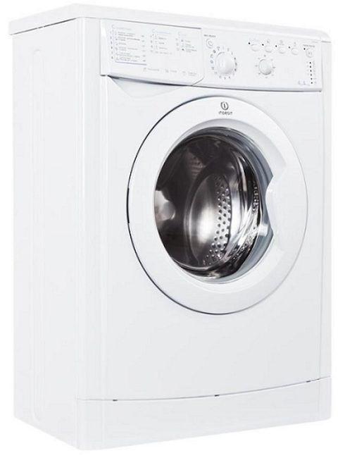 Indesit iwsc 5105- стиральная машина