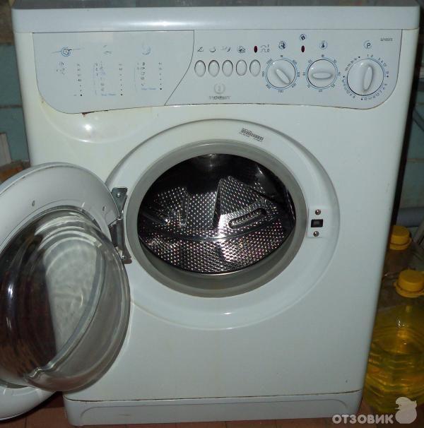 инструкция к стиральной машине индезит w105tx