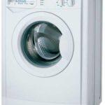 Индезит wisl 102 инструкция, по эксплуатации стиральной машины на русском: скачать