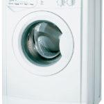 Indesit wisl 103  инструкция, по эксплуатации стиральной машины на русском: скачать