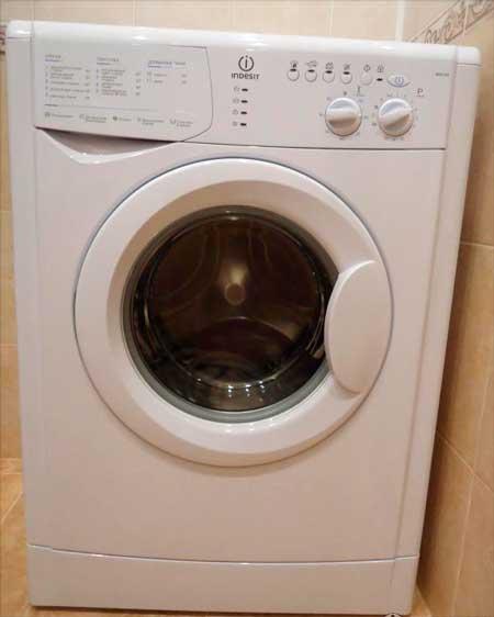 стиральная машина индезит 421xw инструкция по применению