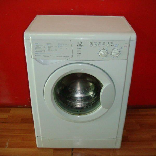 Отзыв о стиральная машина indesit wisl 62 | стиральная машинка.