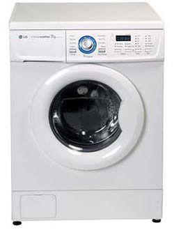 Lg wd 10160 n- инструкция стиральной машины