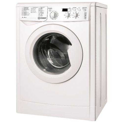 Indesit iwsc 61051 инструкция по эксплуатации
