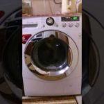LG f1281td- инструкция по эксплуатации стиральной машины на русском: скачать
