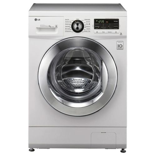 Lg f 10b8 sd0- скачать инструкцию стиральной машины