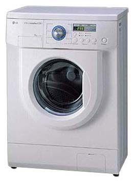 Lg wd 10170nd - инструкция стиральной