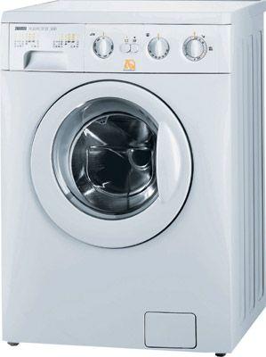fa 1032 zanussi- инструкция стиральной машины