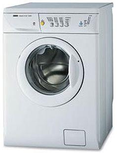 Занусси  fe925n - инструкция стиральной