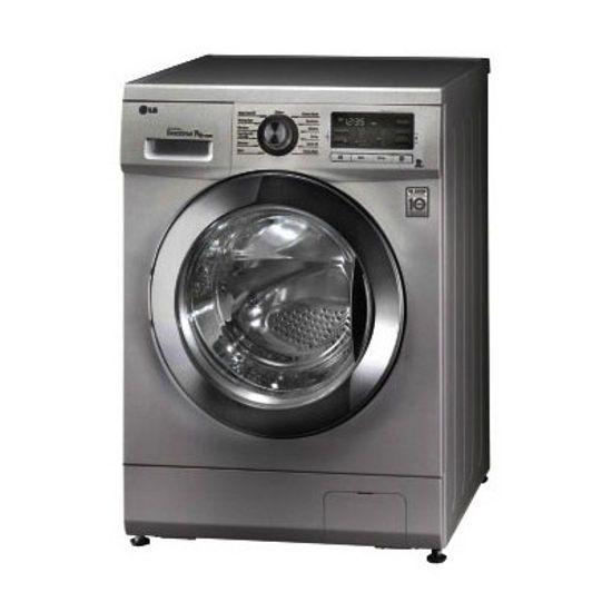 lg 1296nd4 - инструкция стиральной