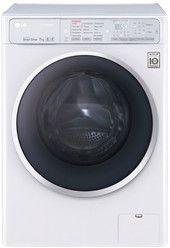 Узкая стиральная машина lg f12u1hds1